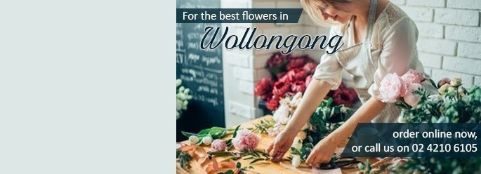 Wollongong Florist Delivery Today