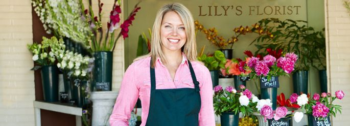 Lily's Florist - Your Local Florist