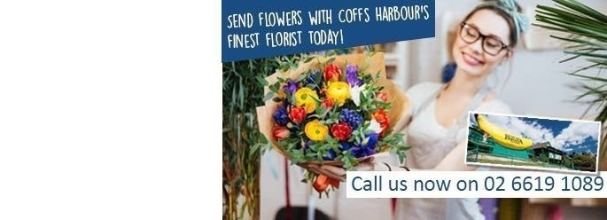 Coffs Harbour Florist Delivery