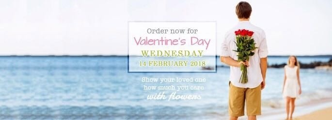 Valentine S Day Flowers 2019 Australia Wide Delivery Now From 28