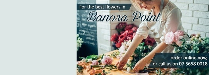 Banora Point Florist Delivery