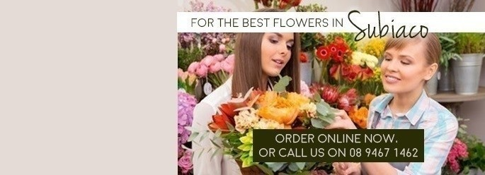 Subiaco Florist Delivery Today