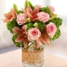 Blush Pinks Bunch