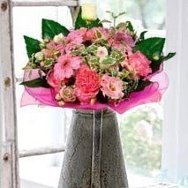 Stunning Pink Bunch