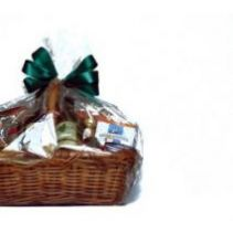 Gift Hamper Filled with Savoury Treats